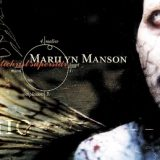 Marilyn Manson Antichrist Superstar Cover