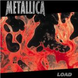 Metallica Load Cover