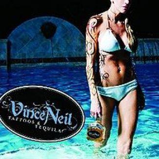 Vince Neil Tattoos