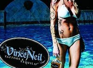 Vince Neil Tattoos
