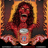Airbourne Tour 2017