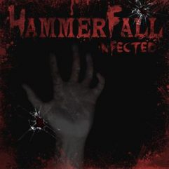 Hammerfall Infected