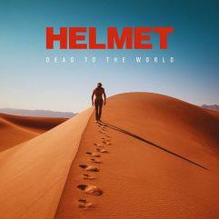 Helmetdeadtotheworldcd
