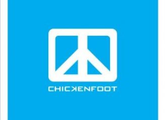 Chickenfoot Iii Cover 3