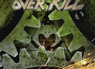 Overkill Grinding Wheel