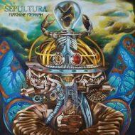 Sepultura Machine Messiah
