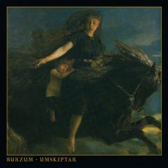 Burzumalbum