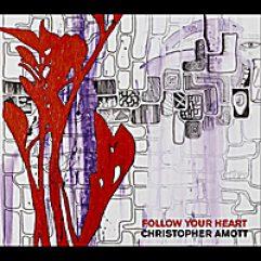 Chris Amott Follow Your Heart
