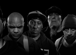 Body Count Band Photo 2017