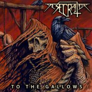 Desecrator To The Gallows (300x300)