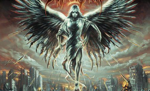 Immolation Atonement Artwork