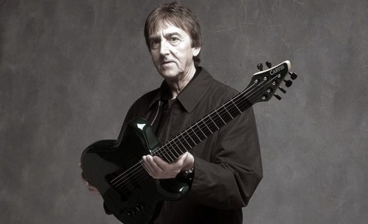 Allan Holdsworth Glen Laferman