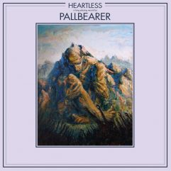 Pallbearer Heartless Artwork