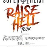 Superheist Tour 2017