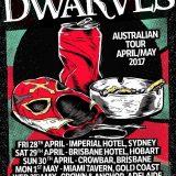 The Dwarves 2017