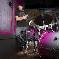 Virgil Donati. Photo By Alex Solca.