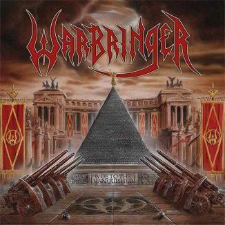 Warbringer Woe
