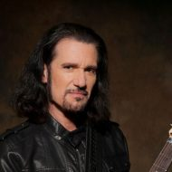 Bruce Kulick Photo By Rick Gould