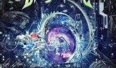 DragonForce INfinity