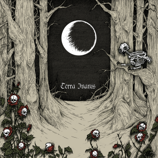 Terra Inanis Cover