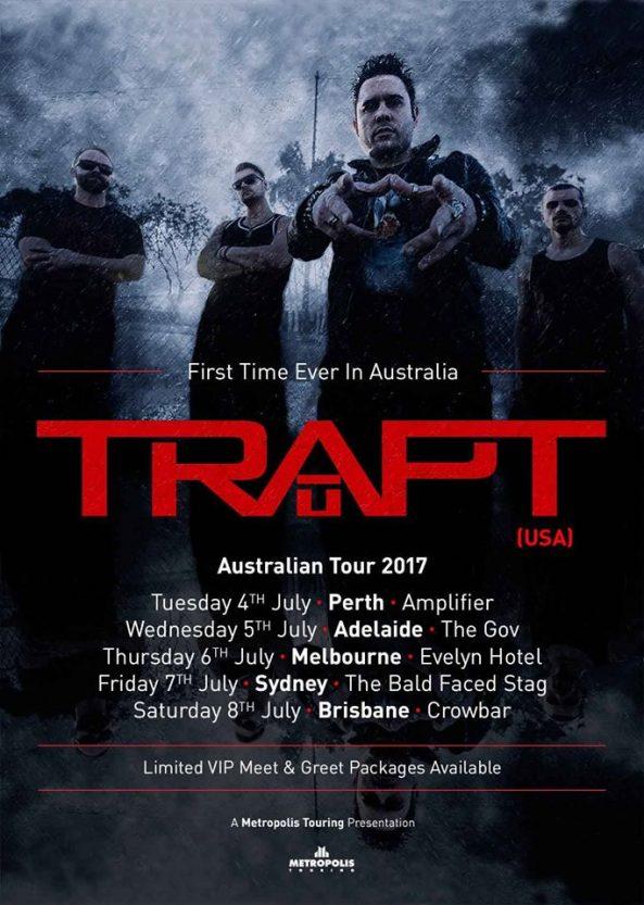 Trap Tour