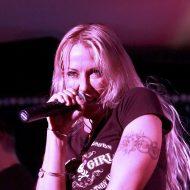 Fiona Horne Photo Credit Dean Perkins
