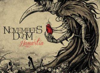 Novembers Doom