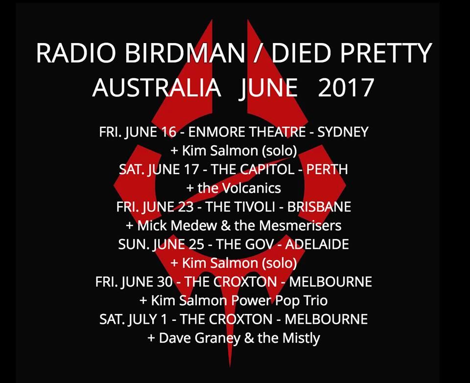 Birdman Tour