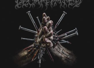 Decapitated Anticult Artwork