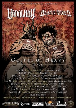 Gospel Of Heavy