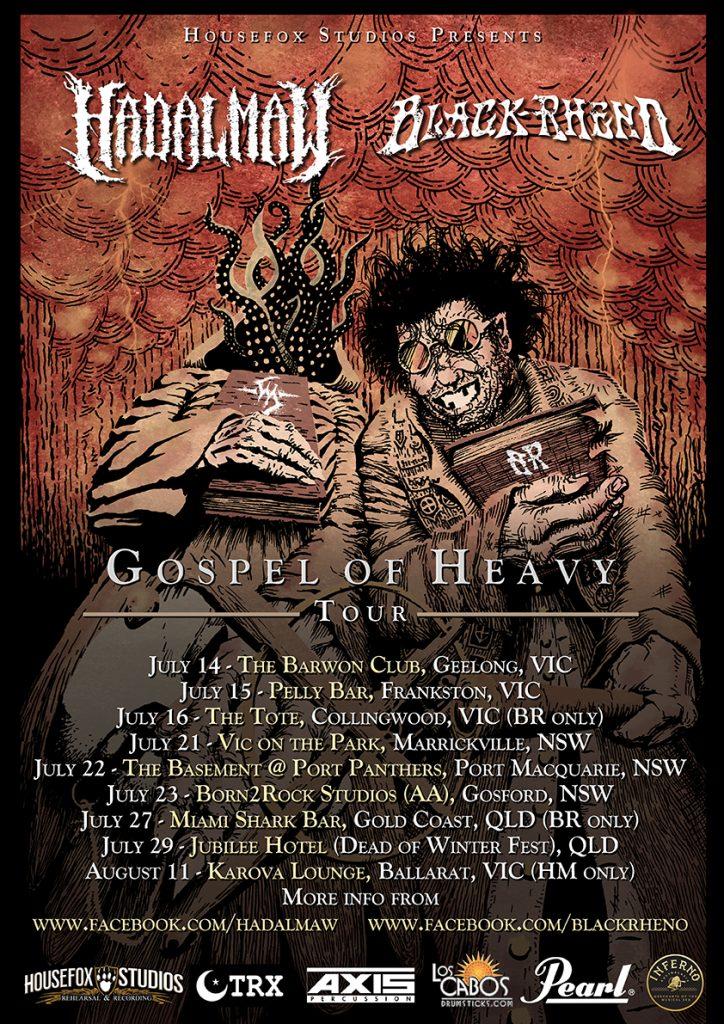 Gospel Of Heavy