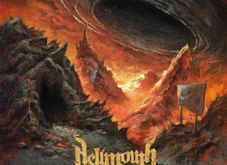 HELLMOUTH Oblivion HiRez Cover