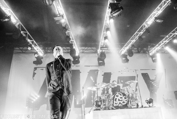 The Amity Affliction (4)