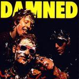 Damned Damned Damned Damned Album Cover