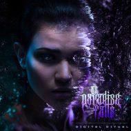 Digital Ritual As Paradise Falls Cover Art 1600