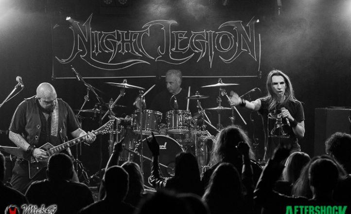 Night Legion 50