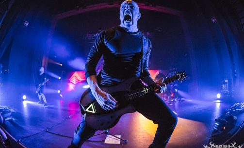 Devin Townsend Project 25