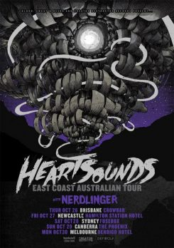 Heartsounds Tour