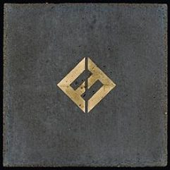 220px Concrete And Gold Foo Fighters Album