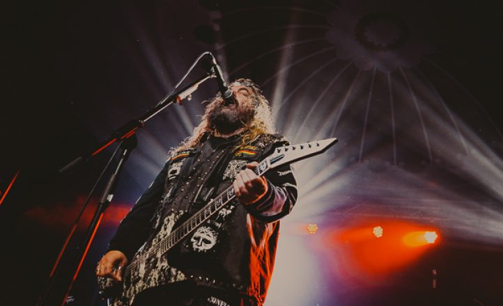 Max And Iggor Cavalera Return To Roots 05