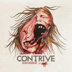 Contrive Official Cov