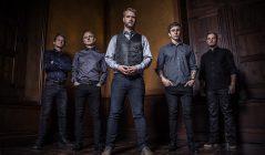 Band Photo Leprous 3