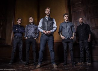 Band Photo Leprous 3