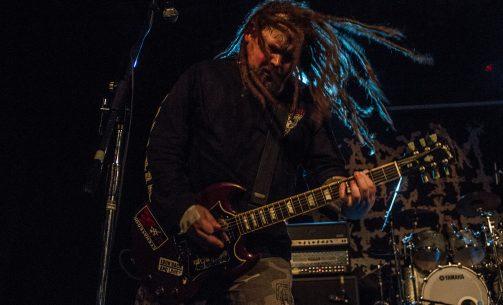 Napalm Death (8)