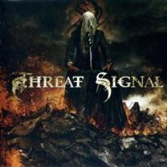 Threat Signal Self Titled