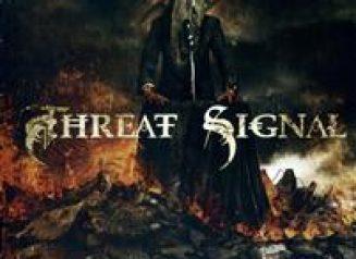 Threat Signal Self Titled