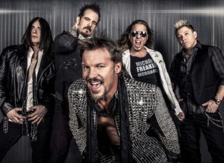 Fozzy Publicity Photo