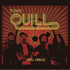 The Quill Fullcircle