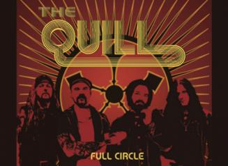 The Quill Fullcircle