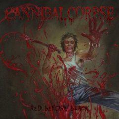 CannibalCorpse RedBeforeBlack